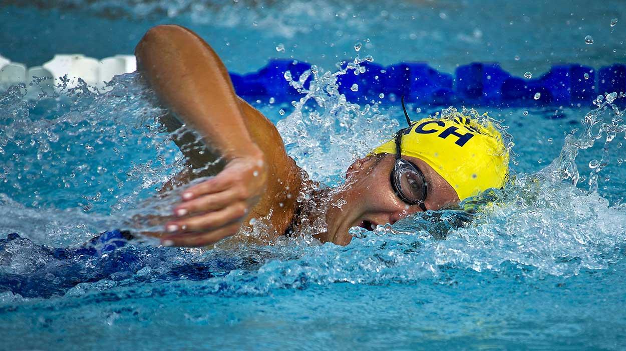 Cómo aprender a nadar 6 datos interesantes sobre la natación en costa rica