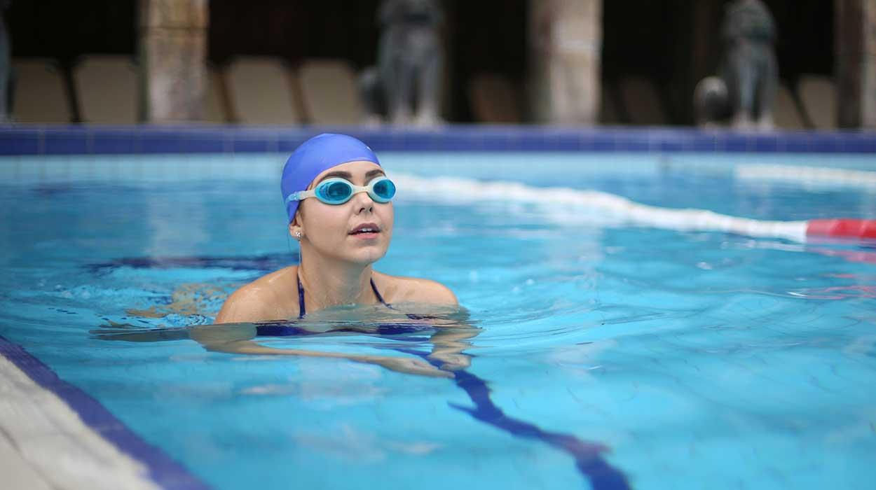 Cómo aprender a nadar 6 datos interesantes sobre la natación