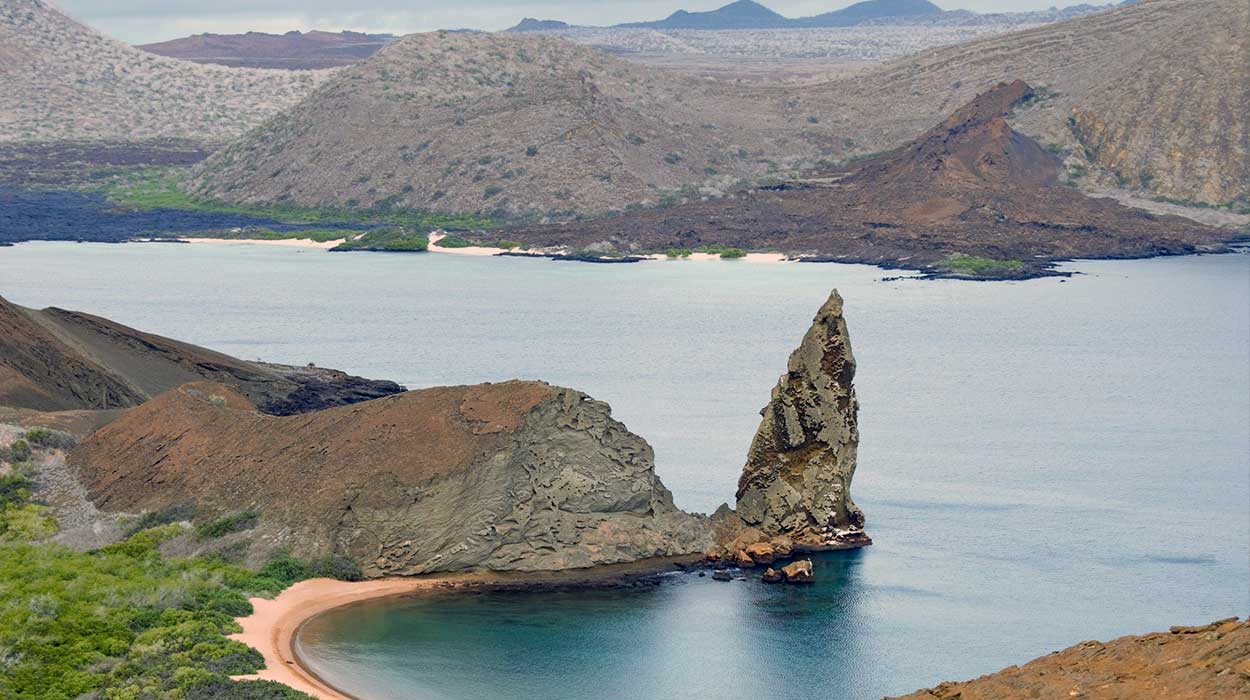 Best dive spots - Galapagos