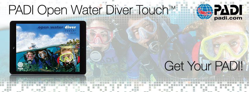 Online diving course costa rica PADI OWD
