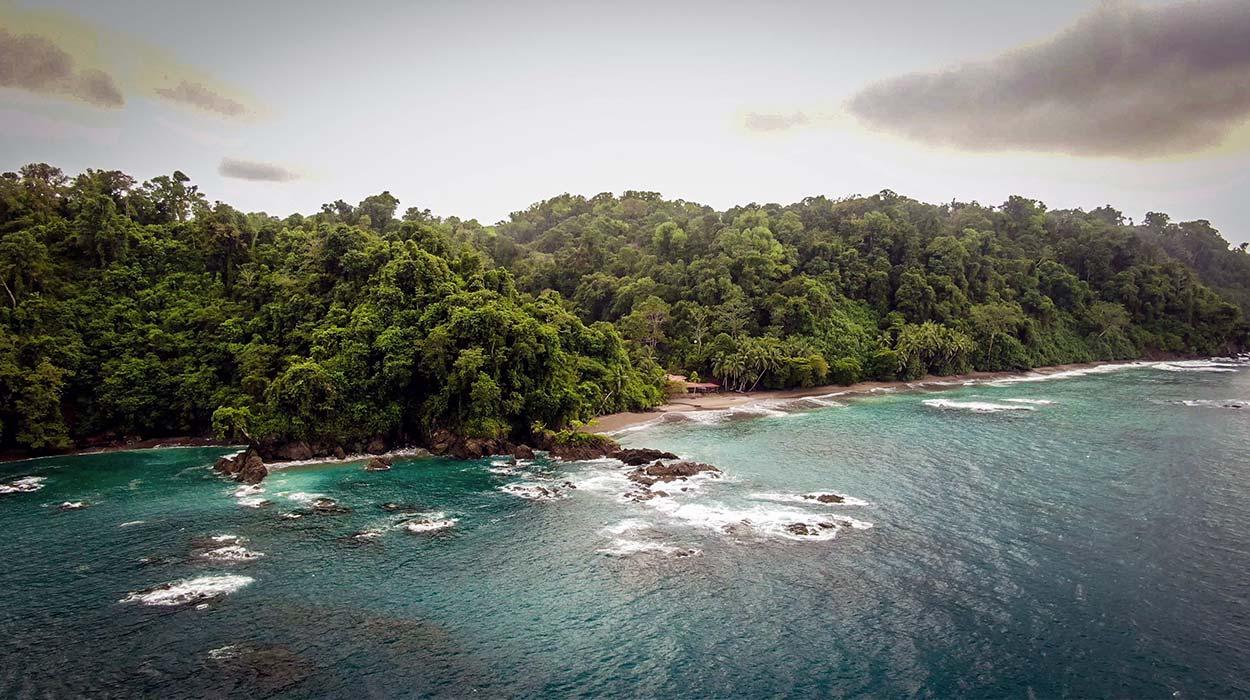 Isla del Caño - practical tourist information