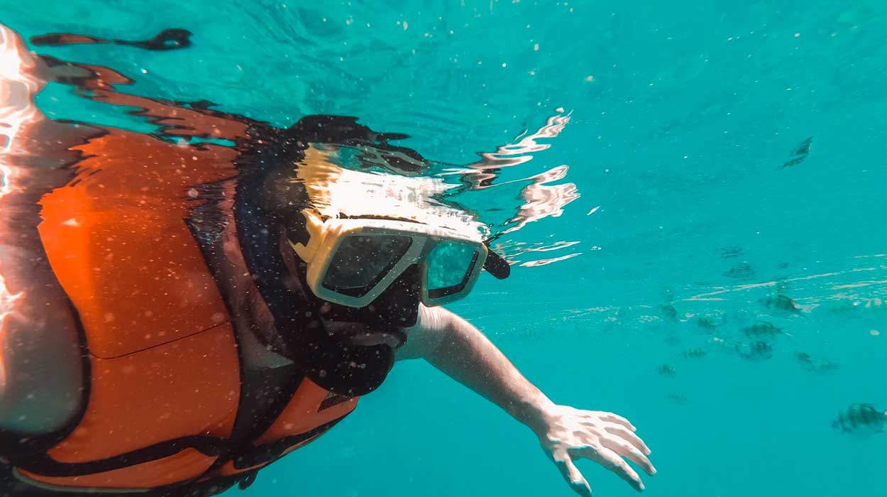 How much for snorkeling in costa rica?