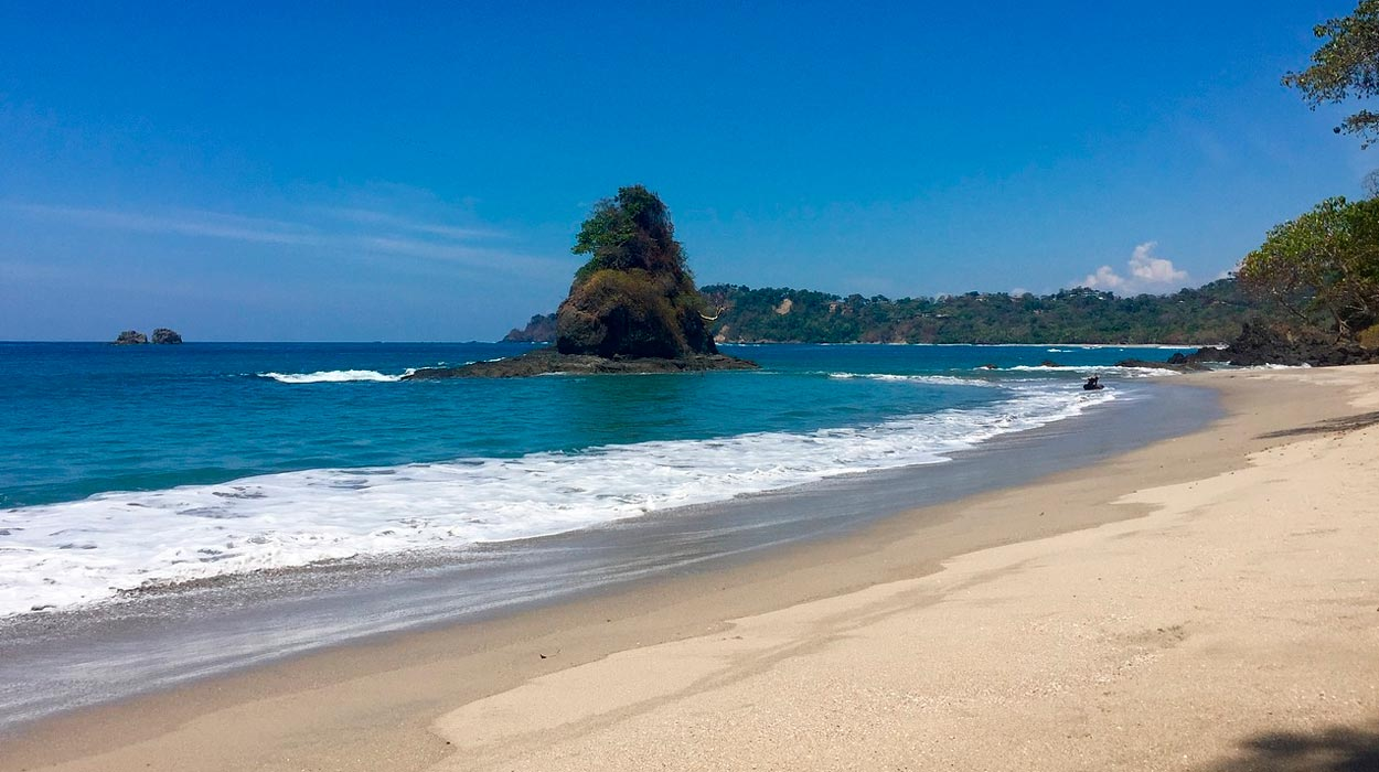 Snorkeling en Costa Rica - Manuel Antonio