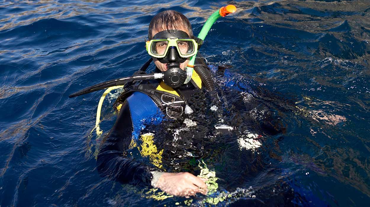 Costa Rica Diving Course