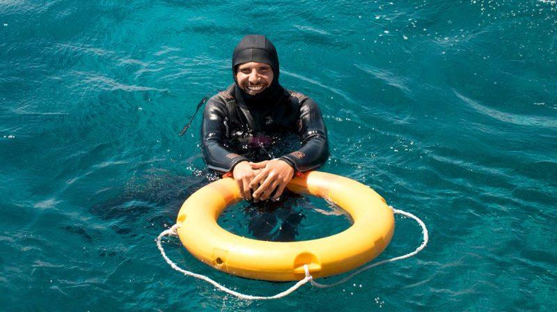 Scuba Diving Rescue Course