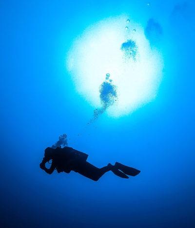 specjalizacja padi nurkowanie głębokie kostaryka