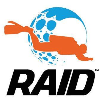 Jakie są różnice w federacjach nurkowych federacje nurkowe RAID