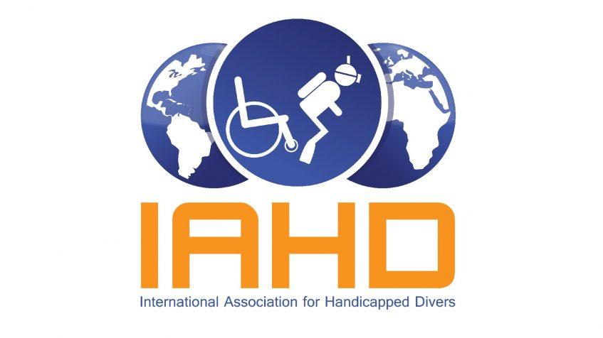 Federaciones de buceo IAHD buceo para discapacitados